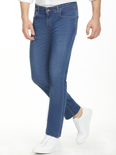 8681946242789 Slim Fit Jean Pantolon