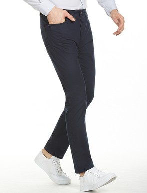 8681946174431 Regular Fit 5 Cep Spor Pantolon