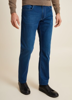 8681946174004 Slim Fit Jean Pantolon