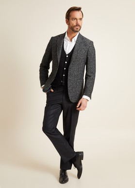 8681946253006 Regular Fit Blazer Ceket