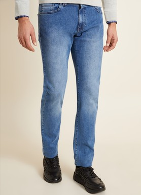 8681946152279 Regular Fit Mavi Jean Pantolon