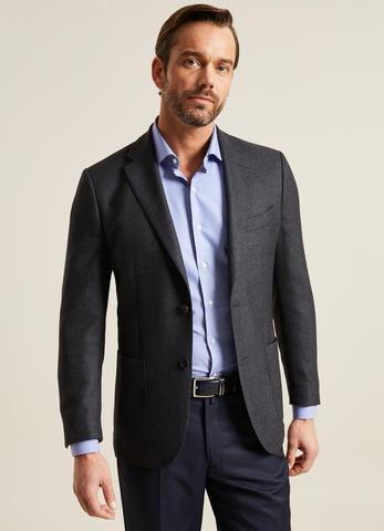 Slim Fit 6 Drop Blazer Ceket